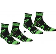 Compressport Pack Chaussettes Pro Racing Trail V2