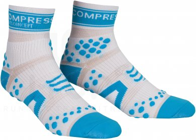 Compressport Pack Chaussettes Pro Racing V2 Run High
