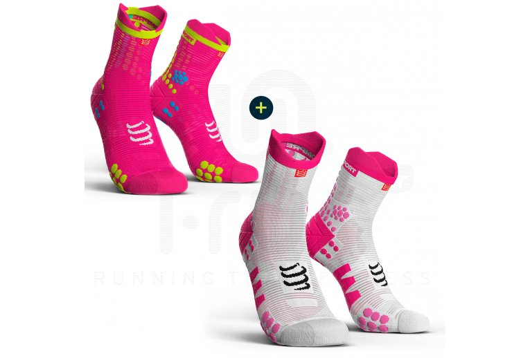 Compressport Pack Pro Racing V 3.0 Run High