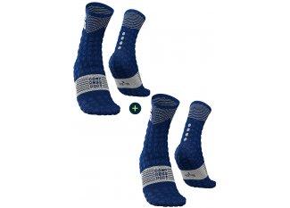 Compressport Pack de calcetines Pro Racing V 3.0 Trail UTMB 2019