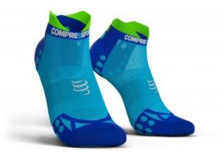 Compressport pack de calcetines Pro Racing V 3.0 Ultra Light Run Low