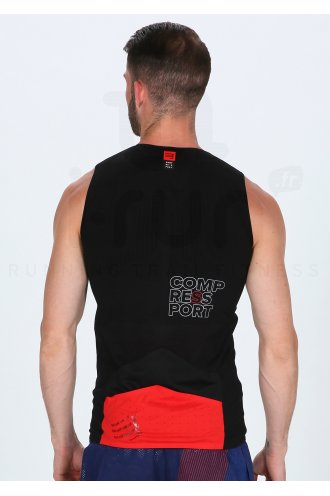 Compressport Postural Ultra M