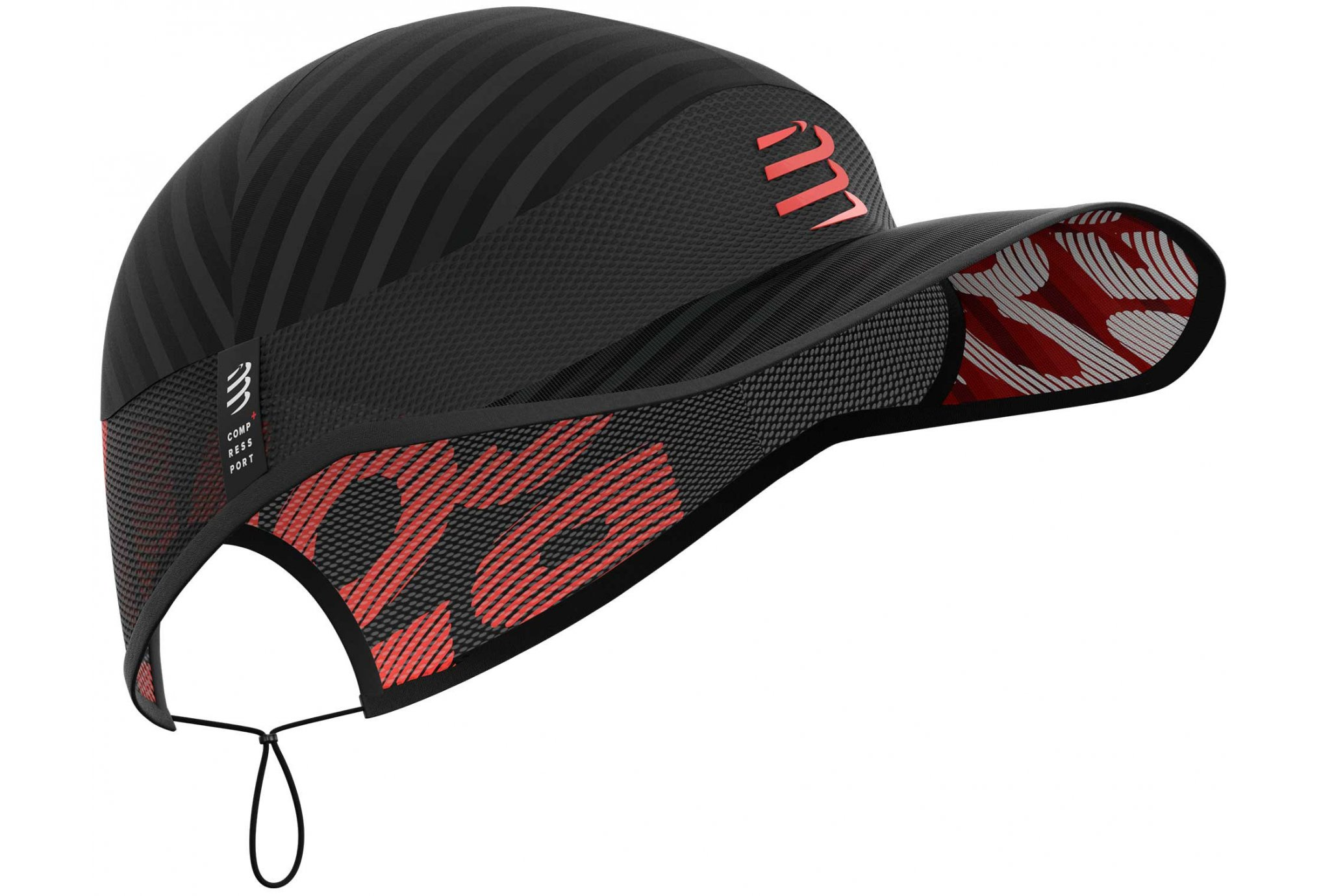 Compressport Pro Racing Cap Casquettes / bandeaux
