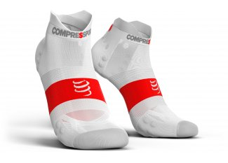 Compressport Calcetines Pro Racing Ultra Light Run Low V3.0