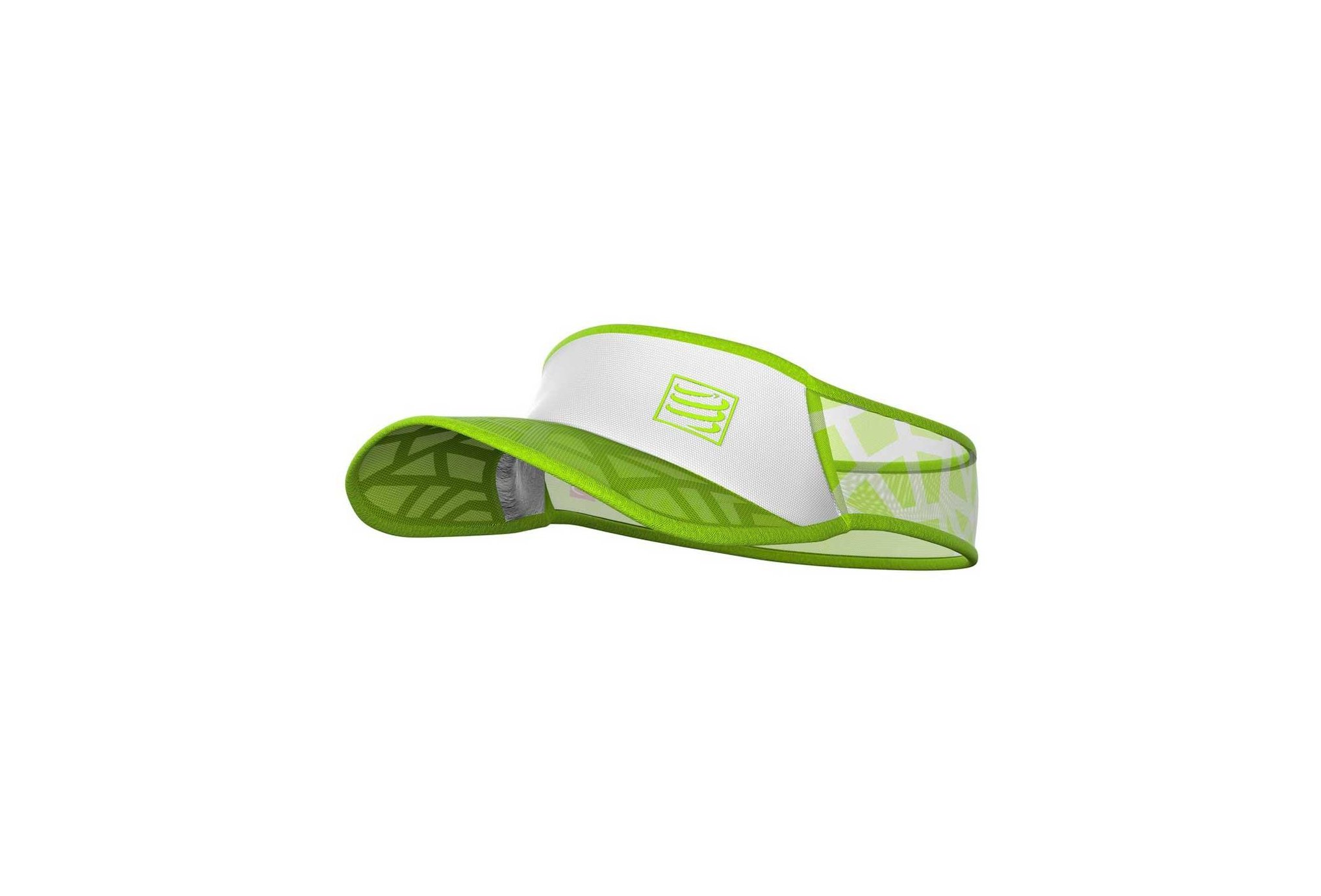 Compressport Spiderweb UltraLight Casquettes / bandeaux