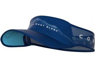 Compressport Visera Spiderweb UltraLight Mont Blanc 2019