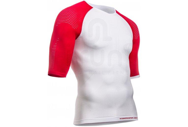 Compressport Tee-shirt ON/OFF Multisport M