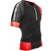 Compressport Tee-Shirt TR3 Aero M