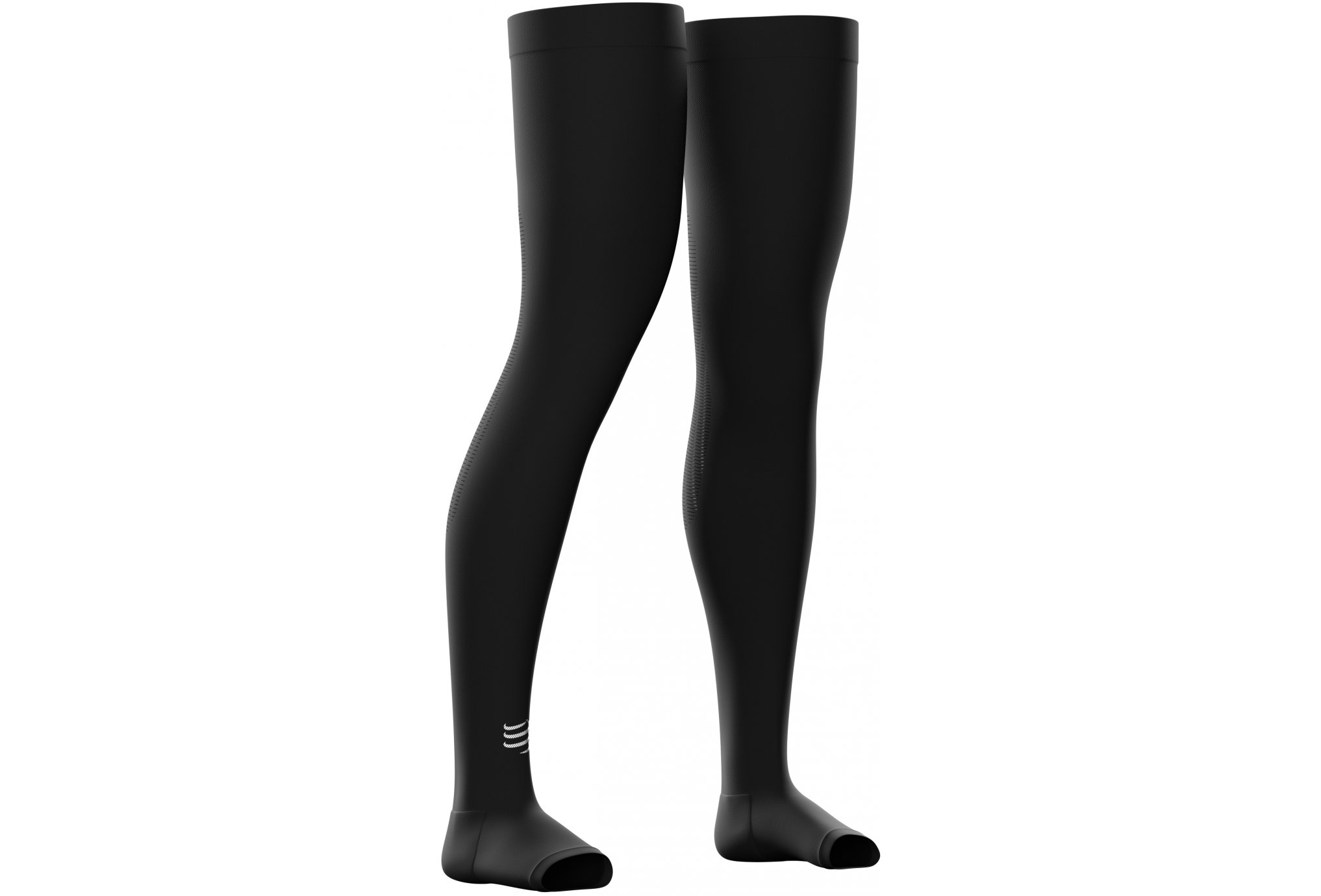 Compressport Total Full Leg Manchons