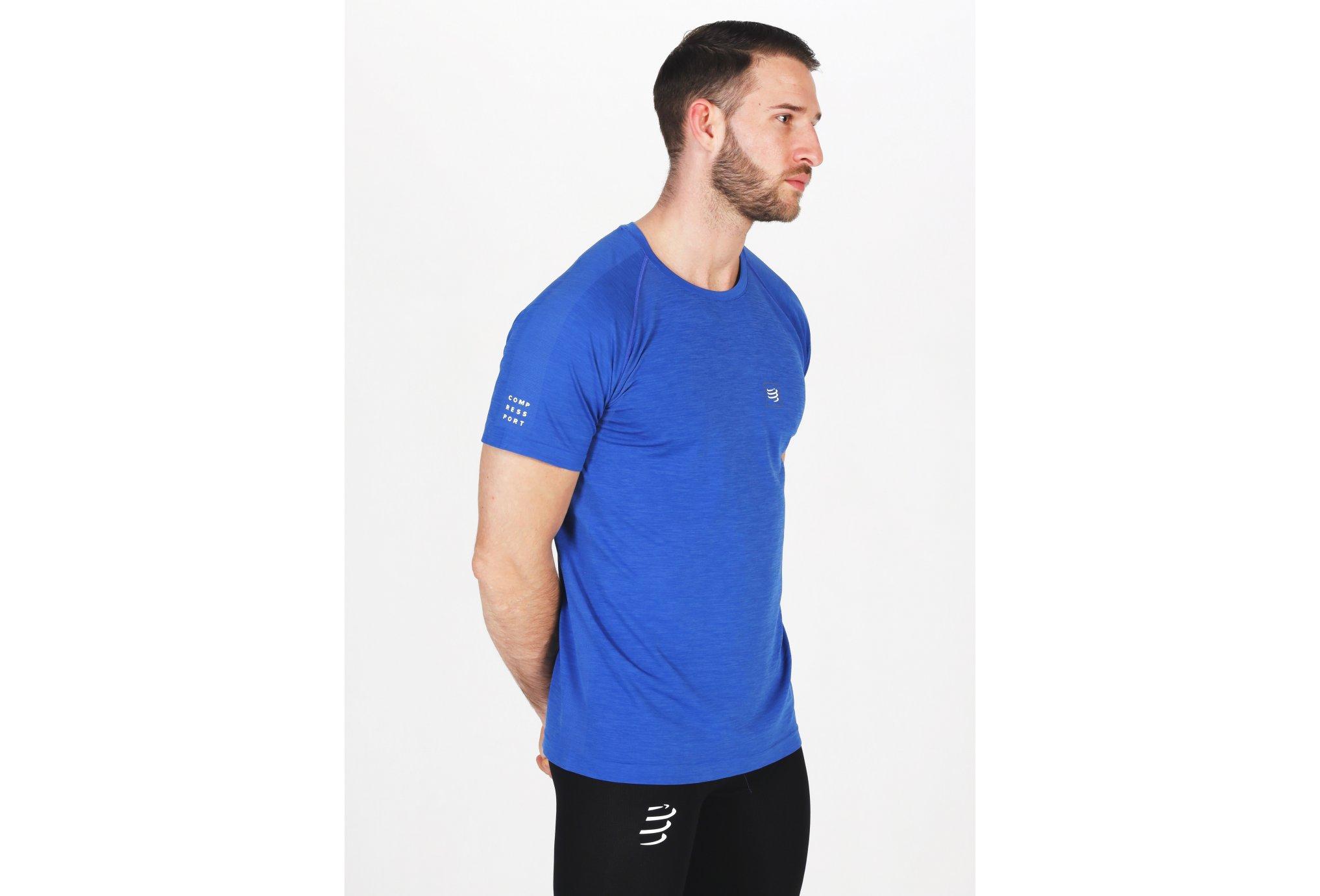 Compressport Training M vêtement running homme