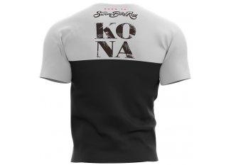 Compressport Camiseta manga corta Training Tshirt Kona 2018