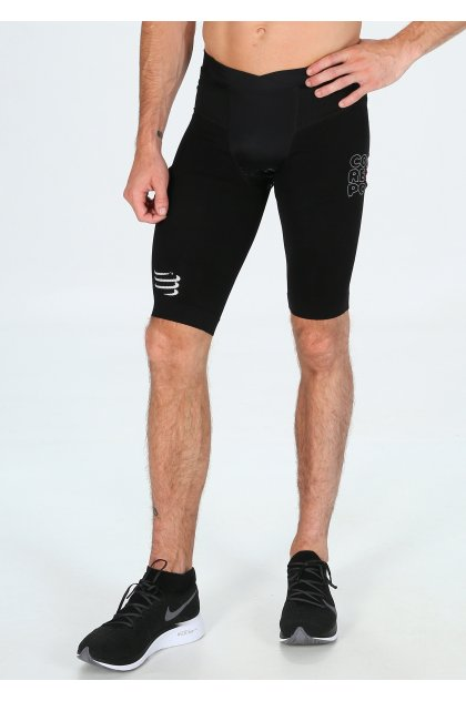 Compressport pantalón corto Triathlon Under Control