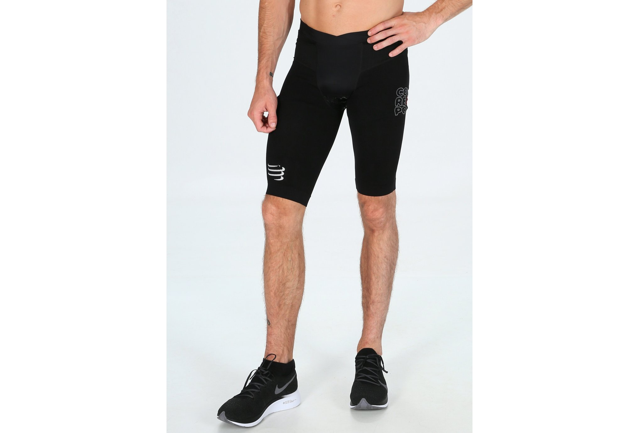 Compressport Triathlon Under Control M vêtement running homme