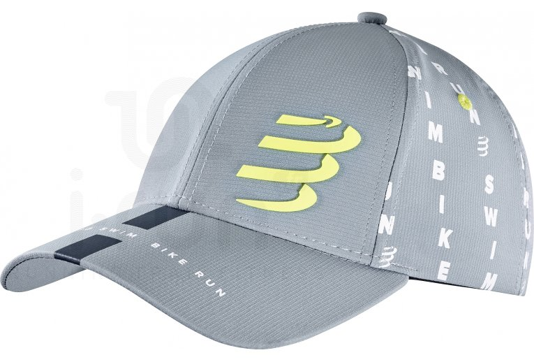 Compressport Trucker Cap Born To SwimBikeRun 2020