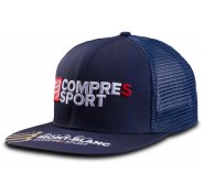 Compressport Trucker Cap Mont Blanc