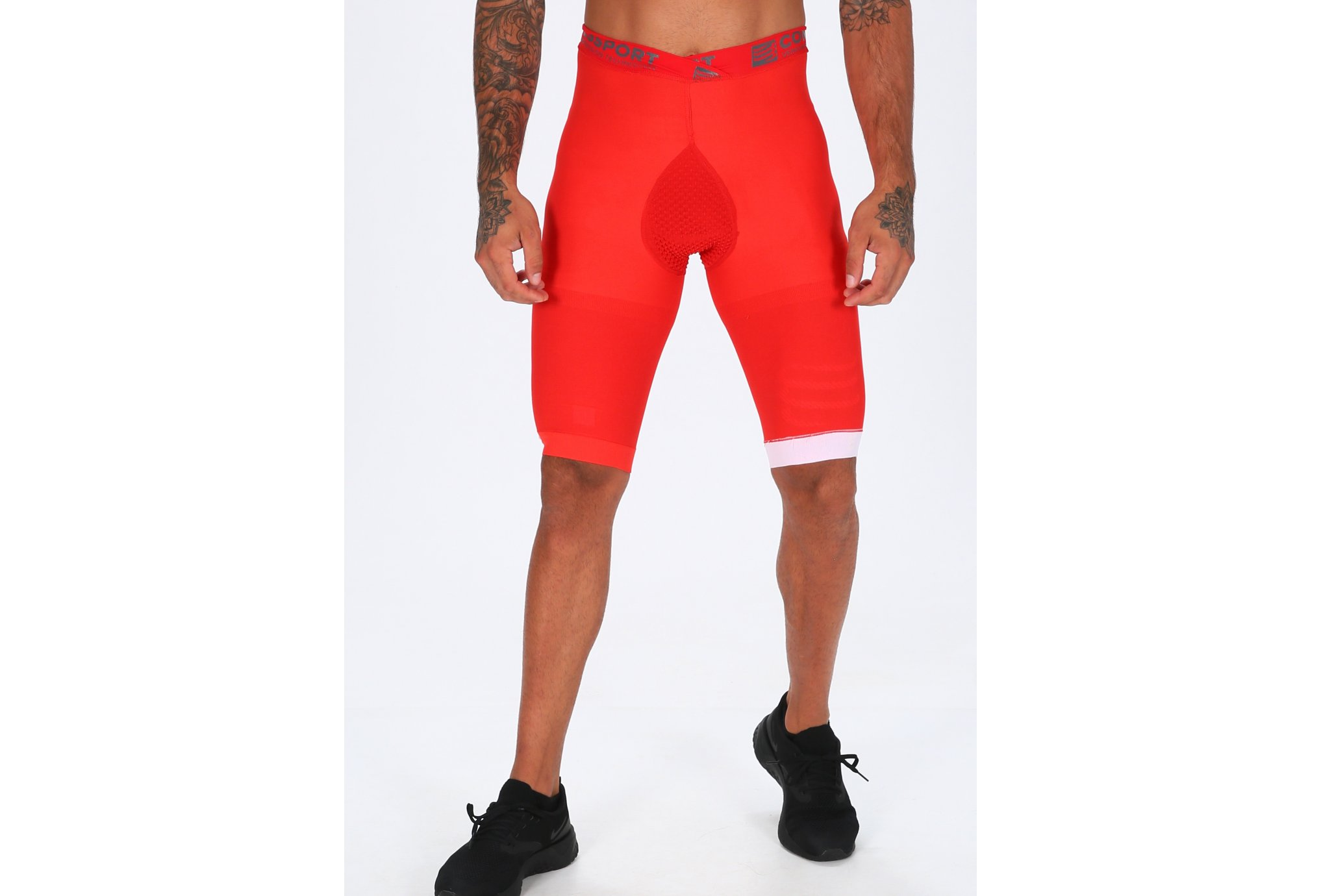 Compressport Under Wear Multisport V2 M vêtement running homme