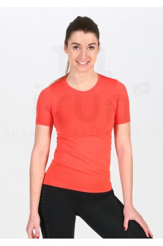 Craft Tee-shirt Stay Cool Seamless W