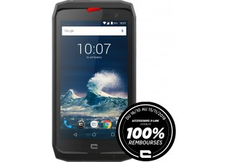 Crosscall Smartphone Action-X3