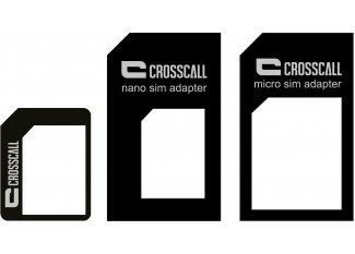 Crosscall Adaptador tarjeta SIM/Nano/Micro