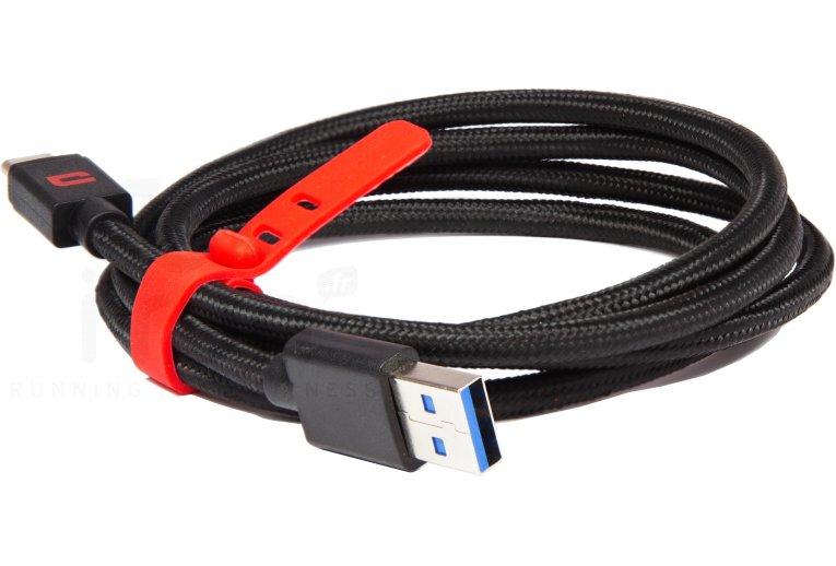 Crosscall Câble blindé USB/USB-C