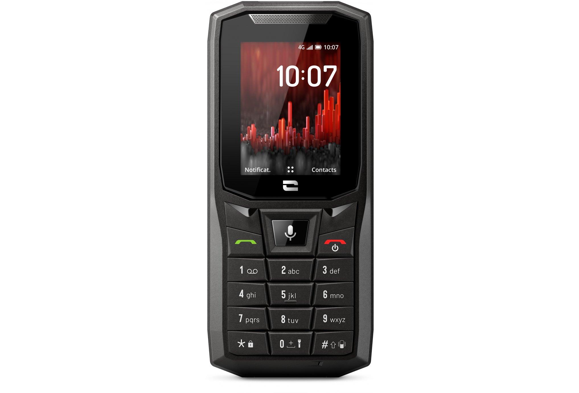 Crosscall Core-S4 Téléphone Outdoor