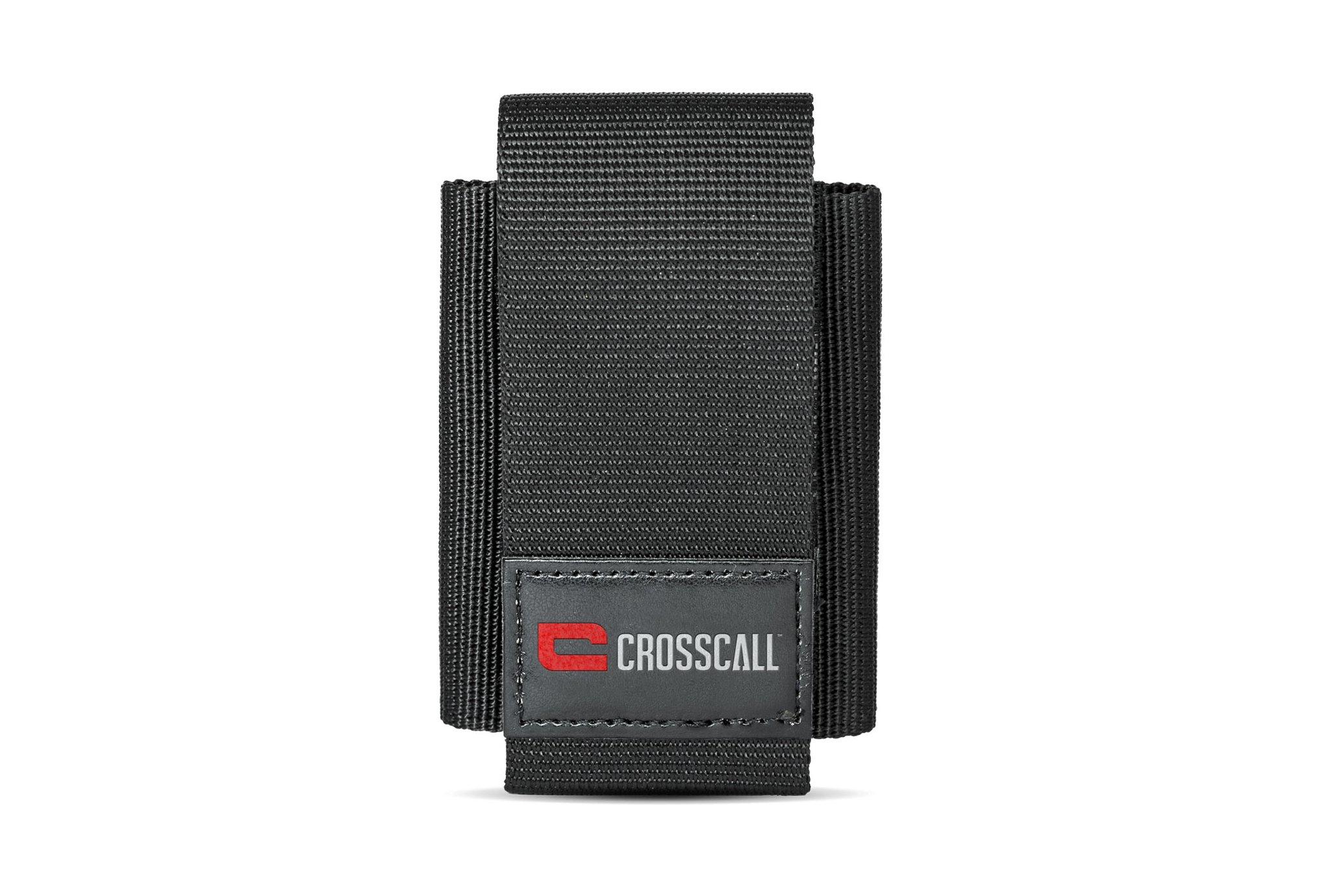 Crosscall Housse de protection taille S Accessoires téléphone
