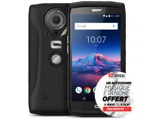 Crosscall Teléfono Trekker -X4