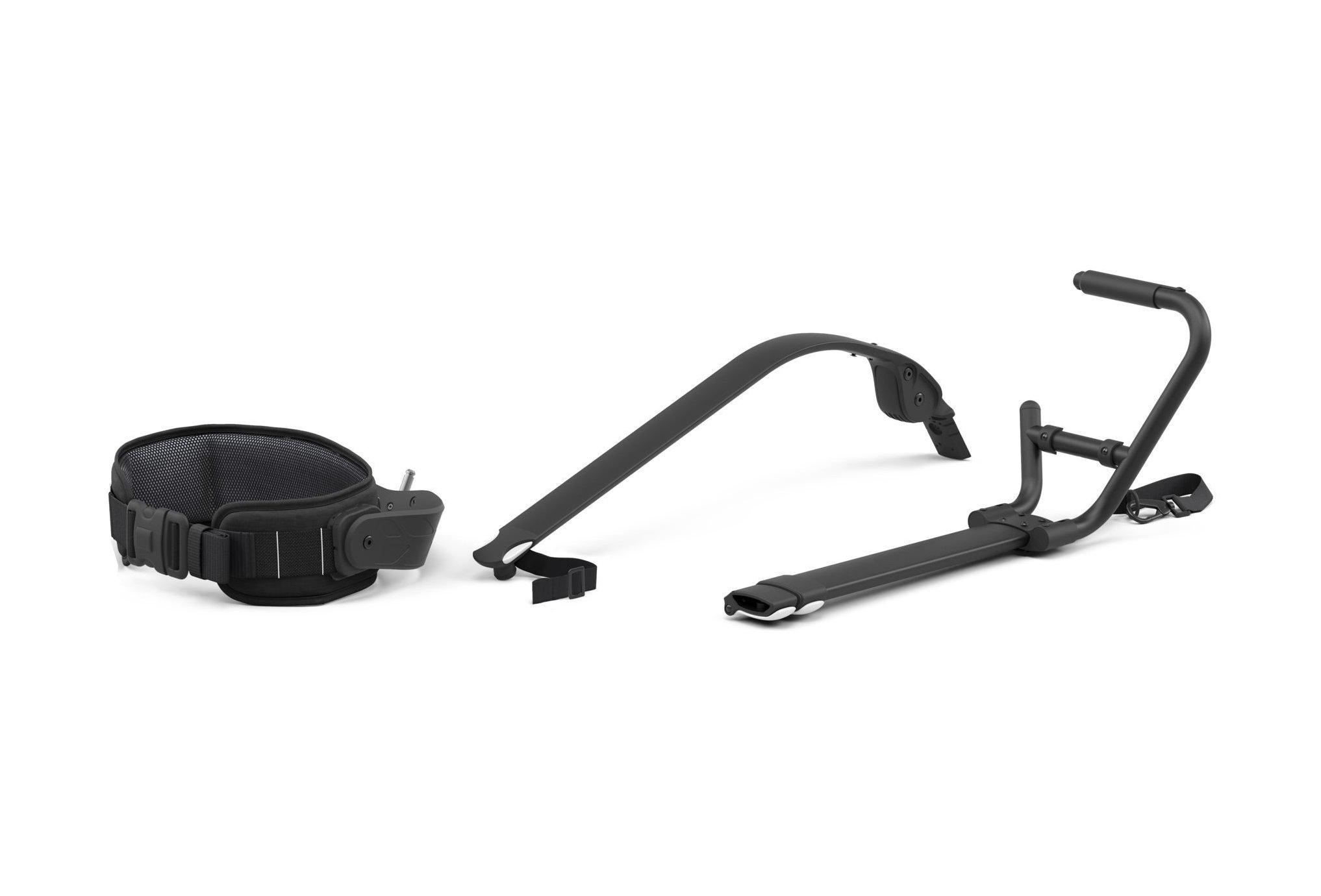 CYBEX Zeno Hand-free Running Kit Poussettes
