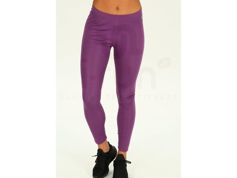 8a383061d4 Damart Sport Collant Thermolactyl Easy Body 4 W femme Violet pas cher