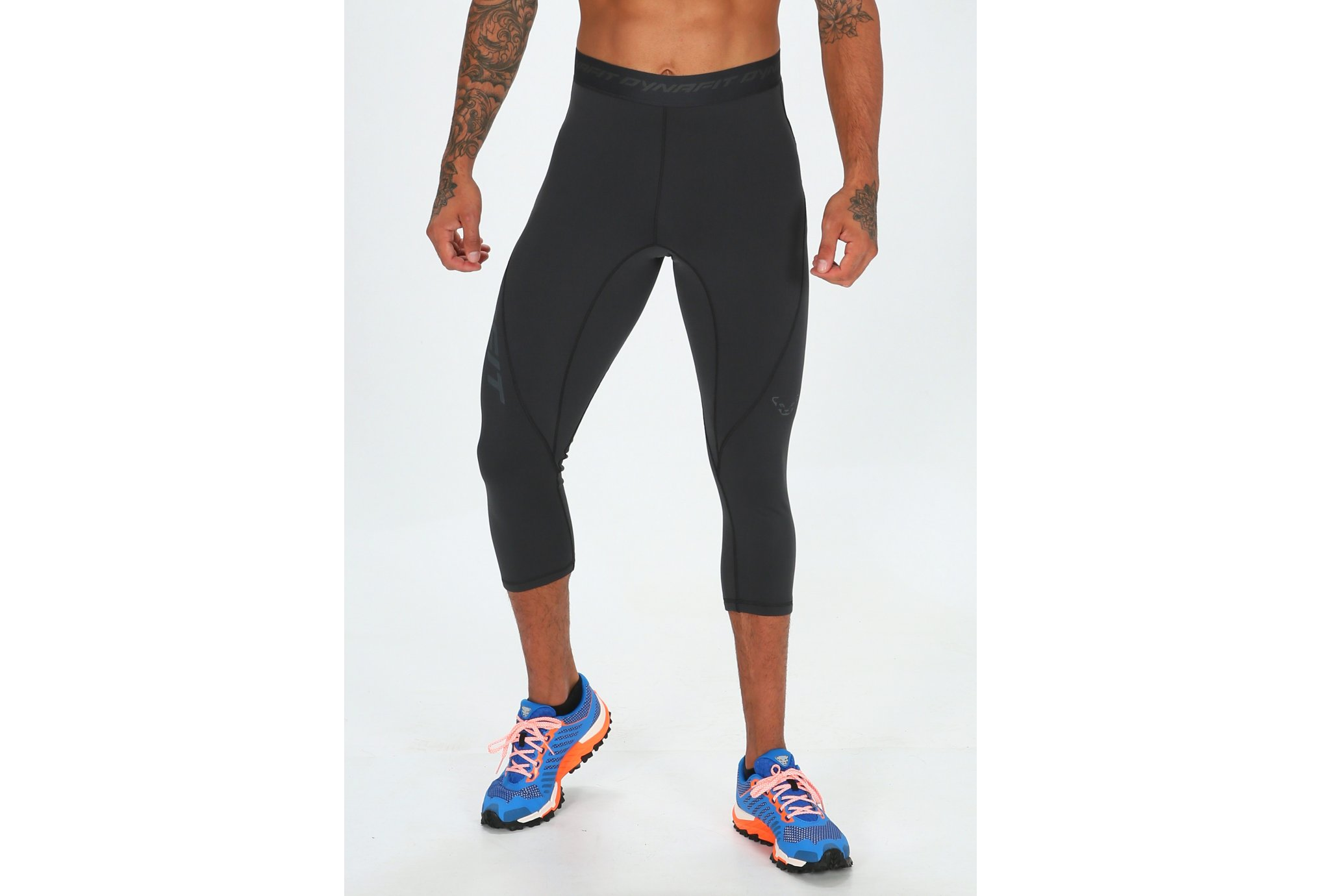 Dynafit Mallas 3/4 Thermal vêtement running homme