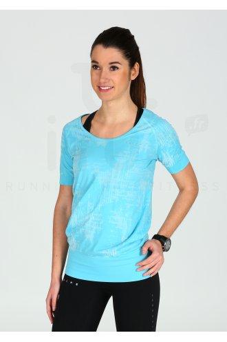 Falke Tee-shirt Running Comfort W