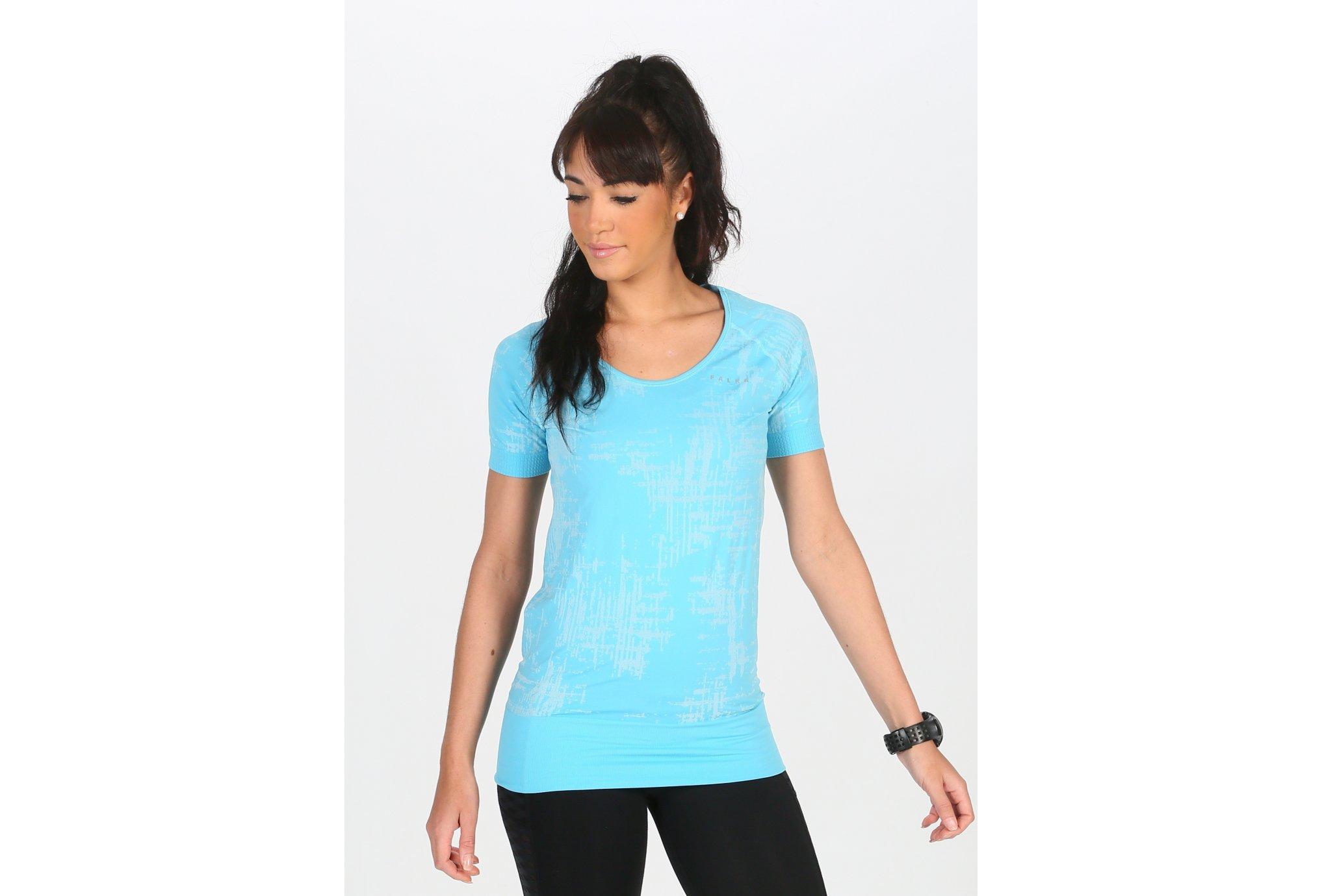 Falke Tee-shirt Running Comfort W Diététique Vêtements femme
