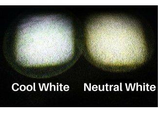 Ferei Linterna frontal HL40AA Cool White