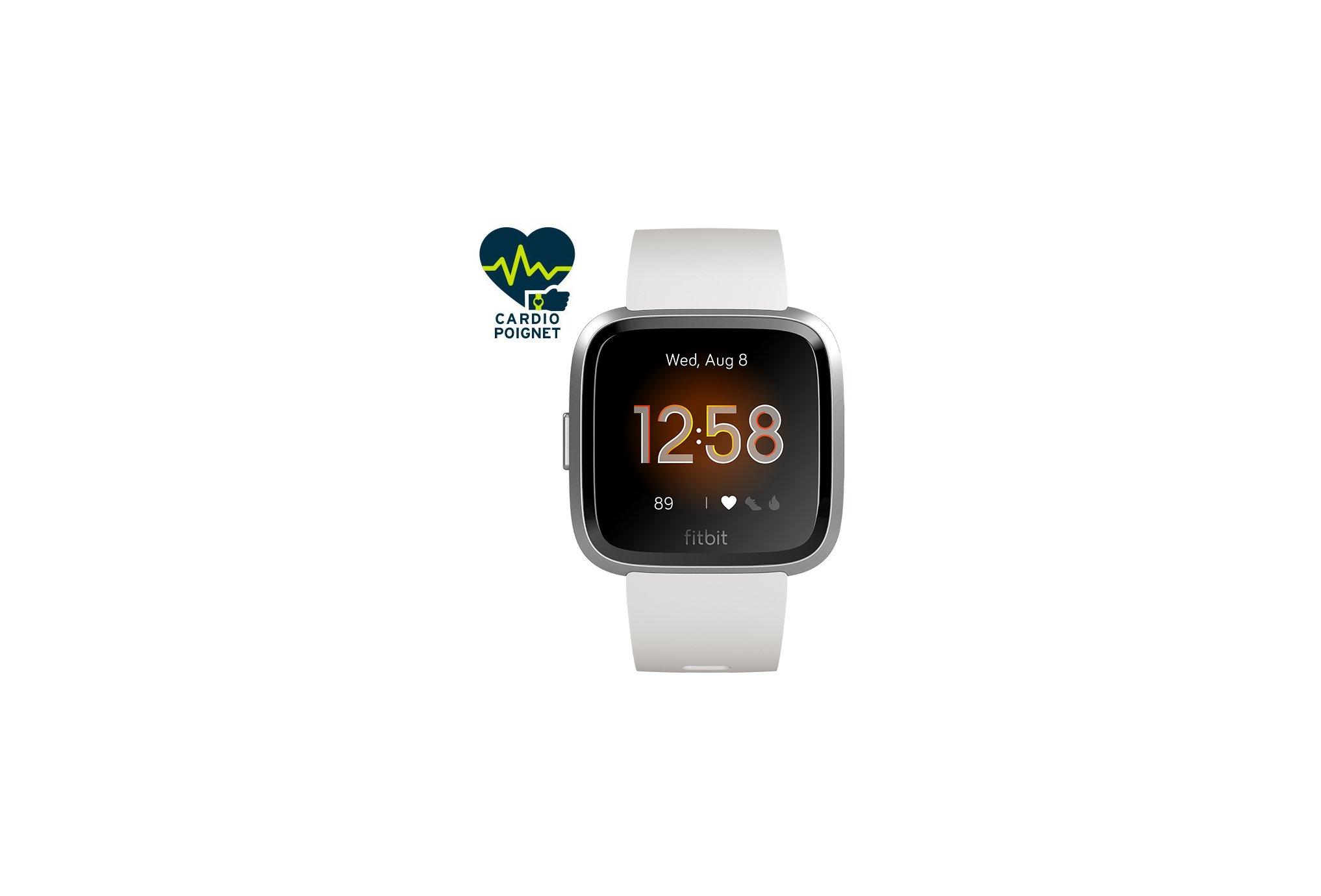 Fitbit Versa Édition Lite Cardio-Gps