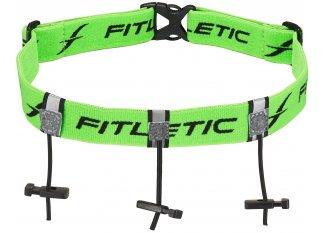 Fitletic Cinturón porta dorsal