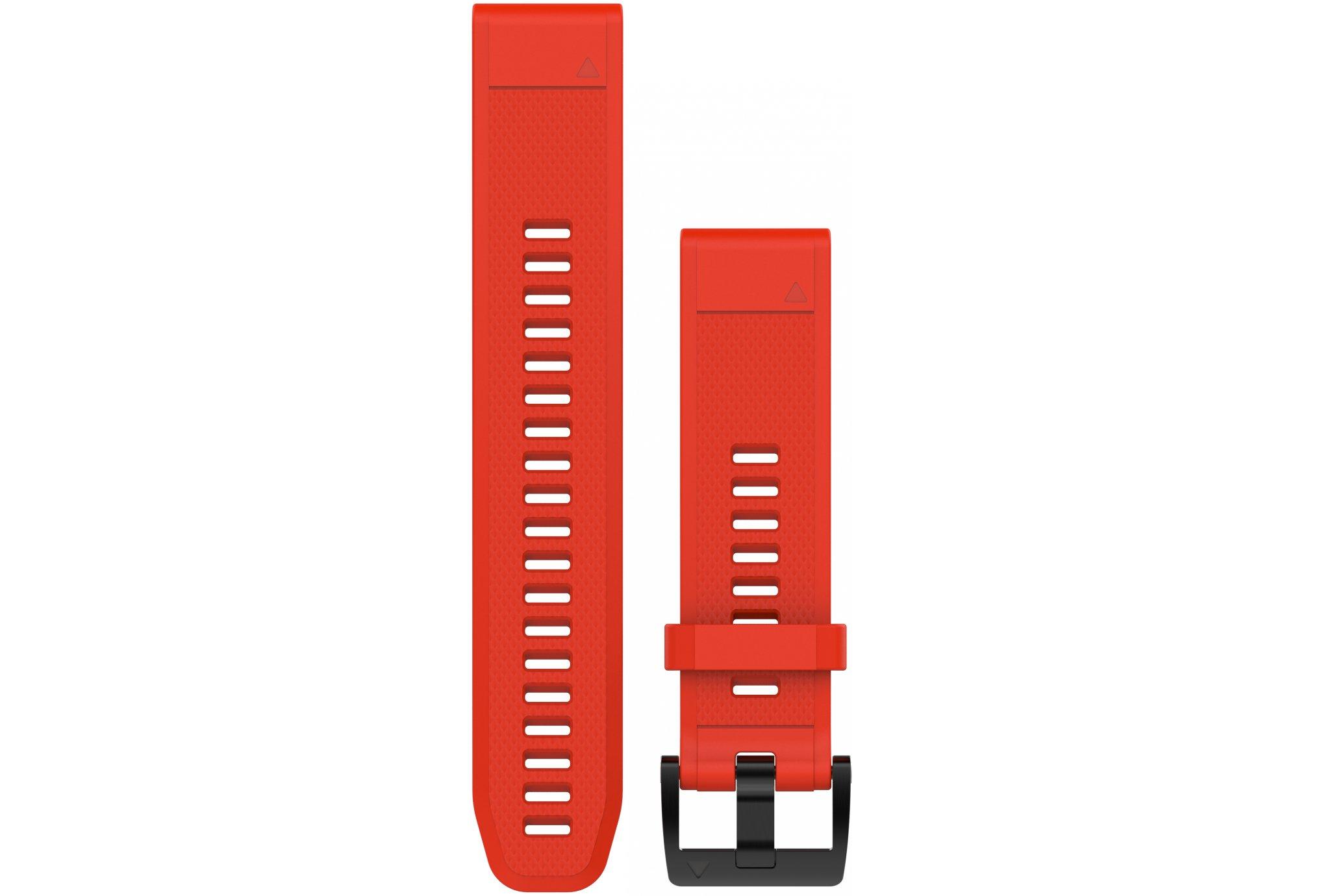 Garmin Bracelet QuickFit - 22mm Accessoires montres/ Bracelets