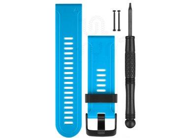 Garmin Bracelet silicone Fenix 3