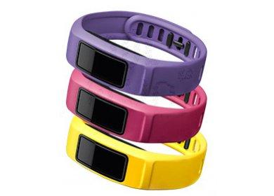 Garmin Bracelets de rechange Vivofit 2 Large