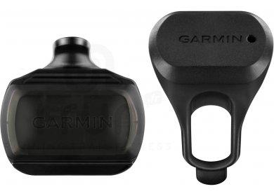 Garmin Capteur de Vitesse de Vélo