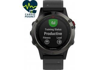 Garmin Fenix 5 GPS Multisport