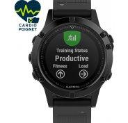 Garmin Fenix 5 GPS Multisport Sapphire