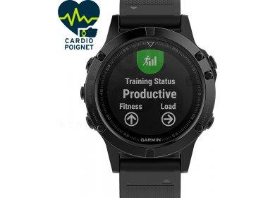 Garmin Fenix 5 Sapphire GPS Multisport