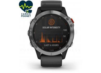 Garmin Fenix 6 Solar