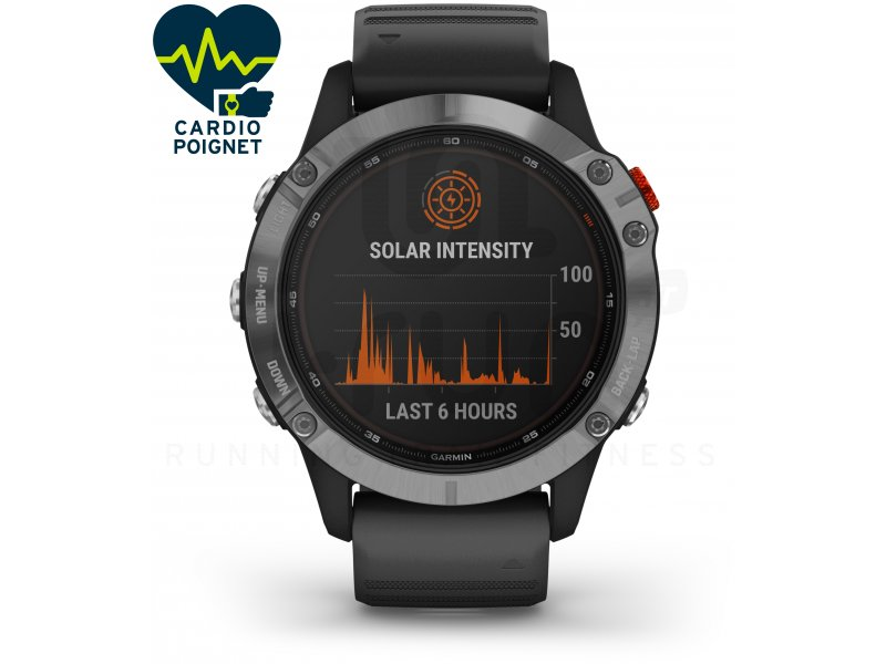 Photo de garmin-fenix-6-solar
