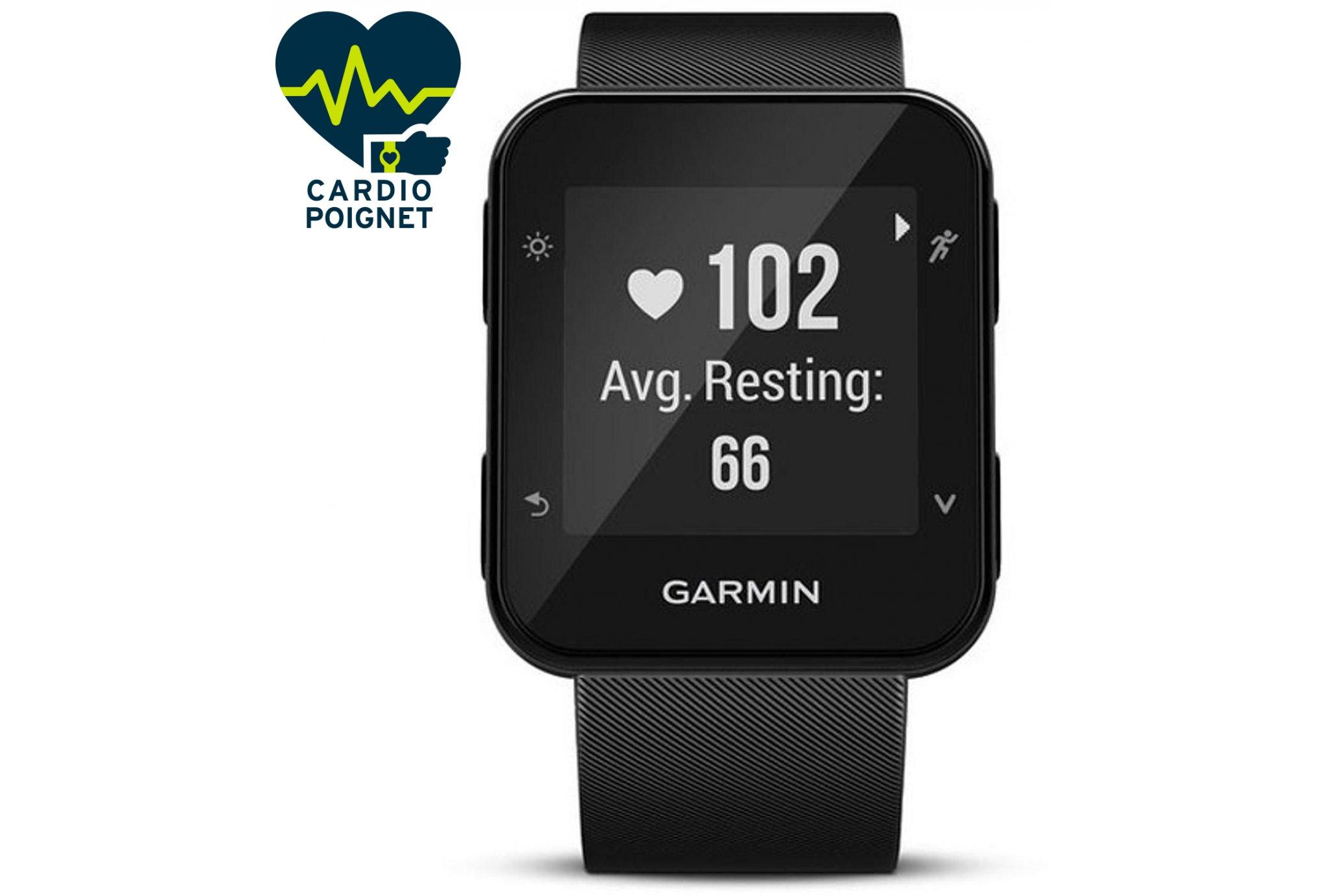 Garmin Forerunner 35 Cardio-Gps