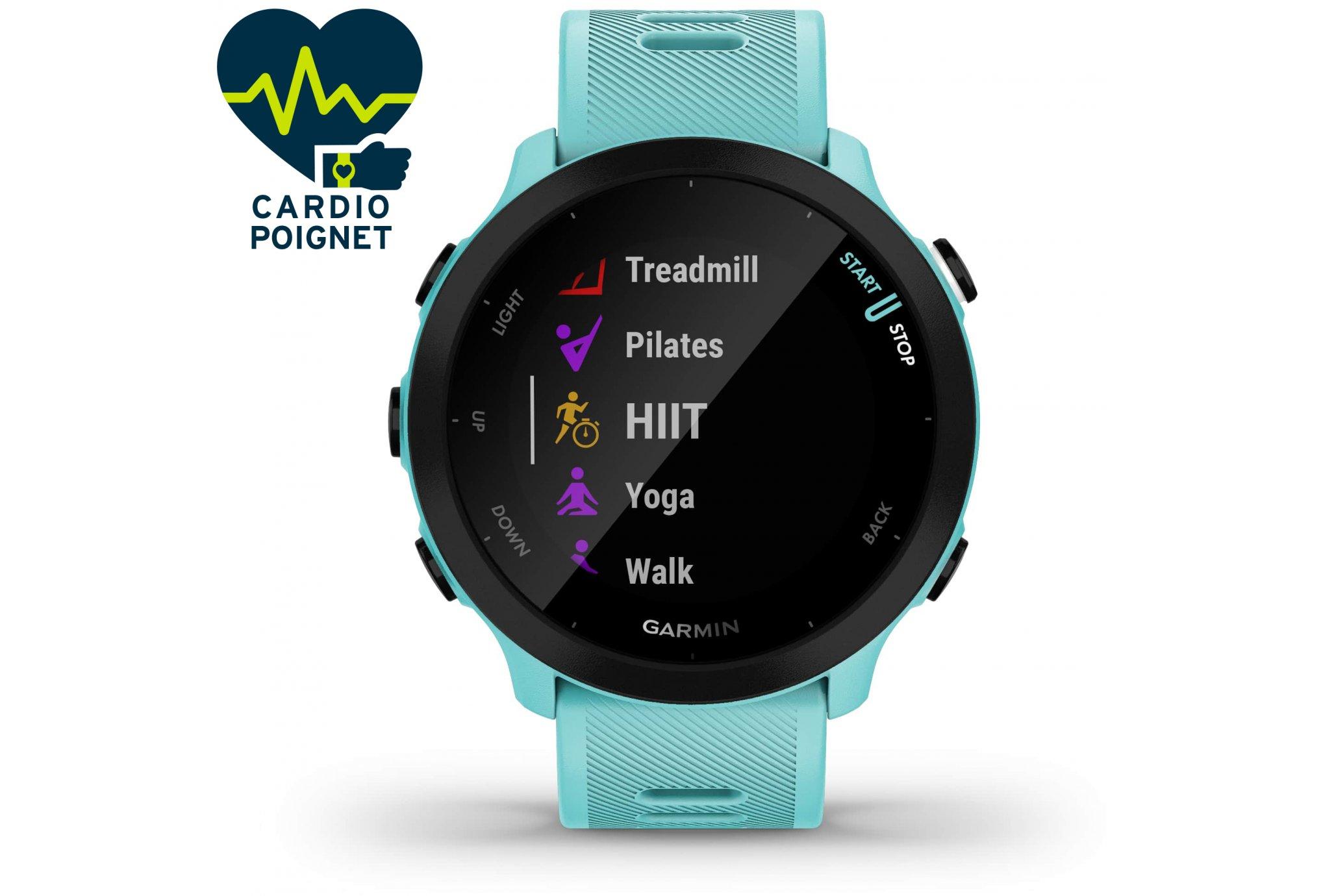 Garmin Forerunner 55 Cardio-Gps