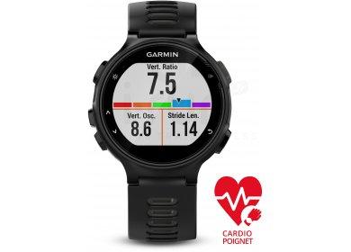 Garmin Forerunner 735XT HRM-Run