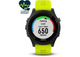 Garmin Reloj GPS Forerunner 935 Tri Bundle