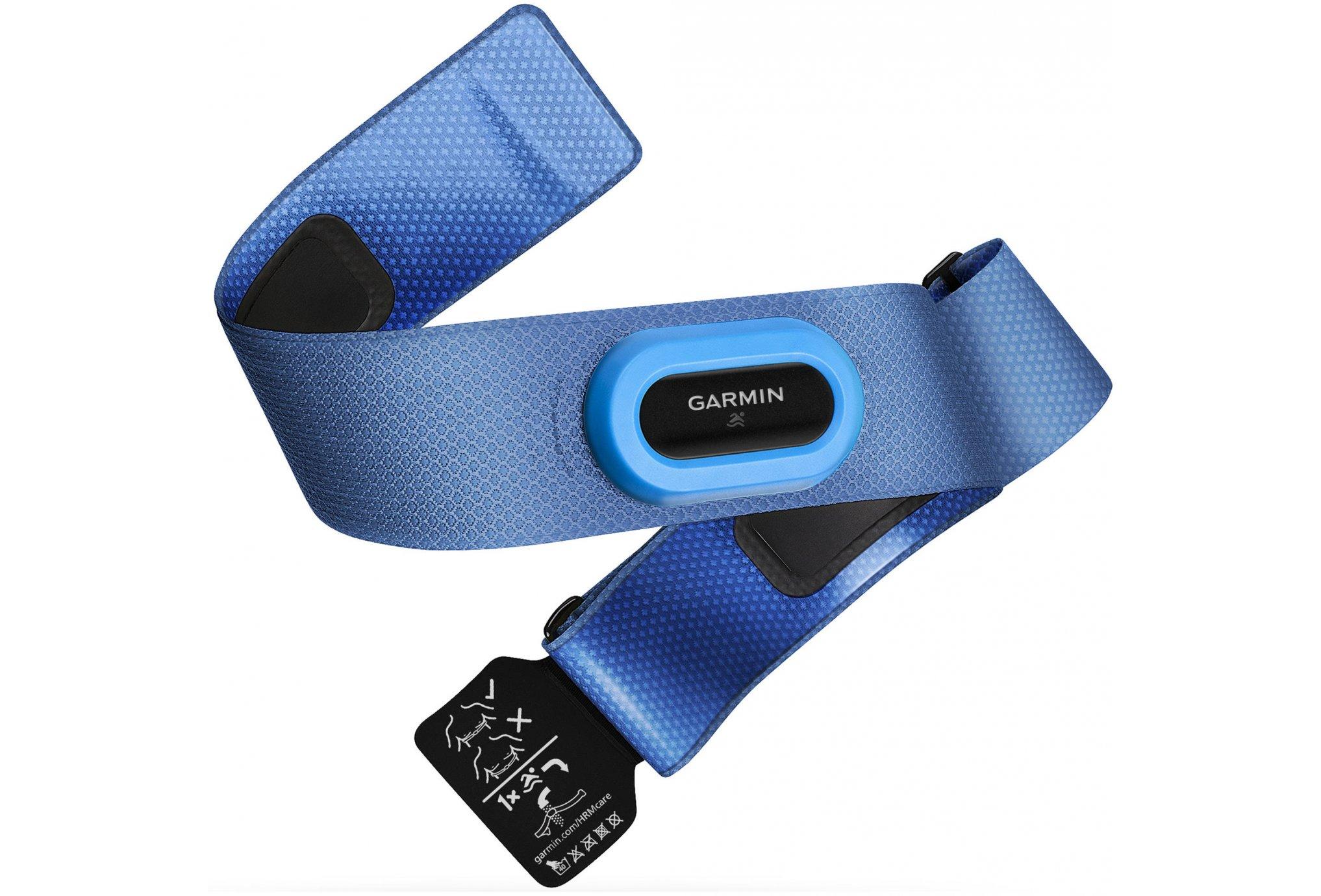 Garmin HRM Swim Accessoires montres/ Bracelets