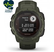 Garmin Instinct Solar Tactical Edition